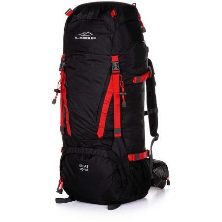 Loap ATLAS 70+10 - Turistický batoh