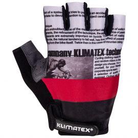 Klimatex JAY - Pánské cyklistické rukavice