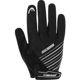 Head GLOVE LONG FINGER9515 - Pánské dlouhé cyklistické rukavice