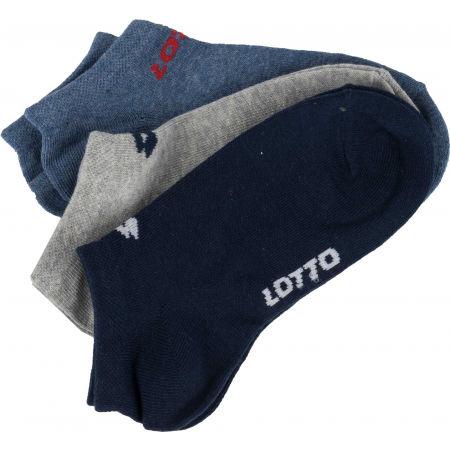 Lotto CHLAPECKÉ PONOŽKY - Chlapecké ponožky