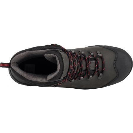 Pánská treková obuv - Crossroad PIZOL - 5