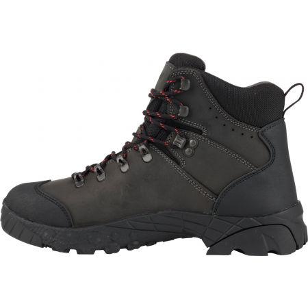 Pánská treková obuv - Crossroad PIZOL - 4