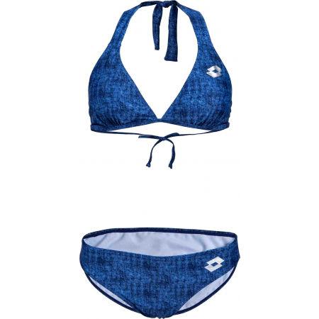 Lotto ANNIE - Dámské dvoudílné plavky