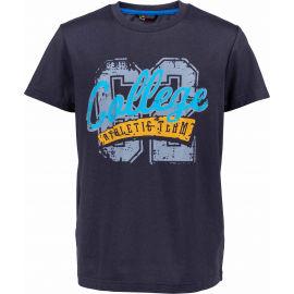 Lewro RIGBY - Chlapecké triko