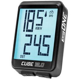 One CUBE 12.0 - Tachometr