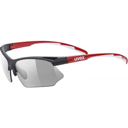 Uvex SPORTSTYLE 802 VARIO - Cyklistické brýle