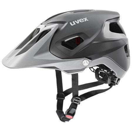 Cyklistická helma - Uvex QUATRO INTEGRALE