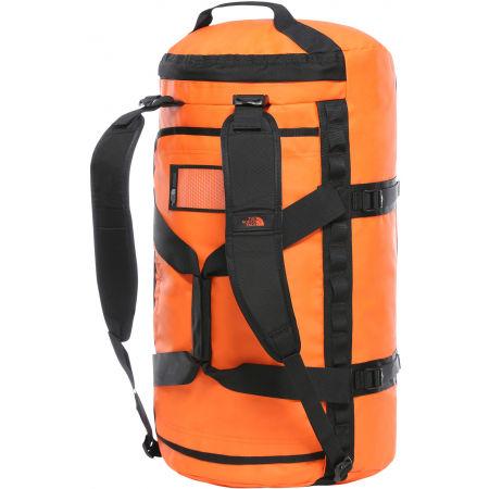 Cestovní taška - The North Face BASE CAMP DUFFEL-M - 2