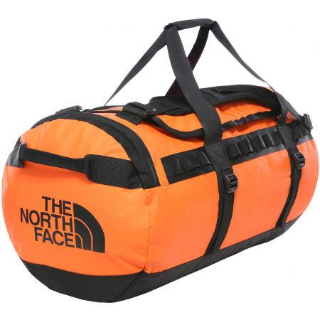 Cestovní taška - The North Face BASE CAMP DUFFEL-M - 1
