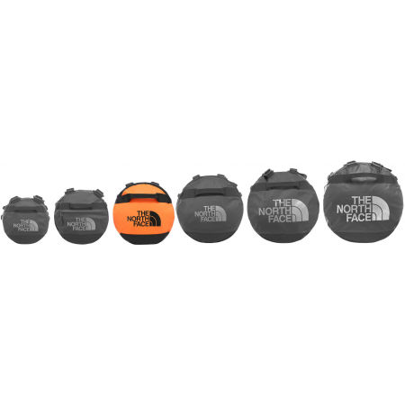 Cestovní taška - The North Face BASE CAMP DUFFEL-M - 5