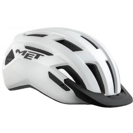 Met ALLROAD - Cyklistická helma