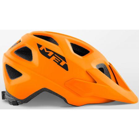 Cyklistická helma - Met ECHO - 2