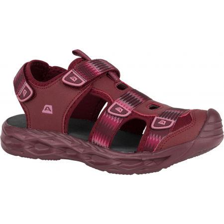 ALPINE PRO RICHO - Dětské sandály