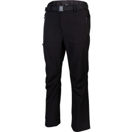 Willard EDGAR - Pánské vysoce prodyšné kalhoty z tenkého softshellu