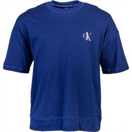 Calvin Klein S/S CREW NECK - Pánské tričko