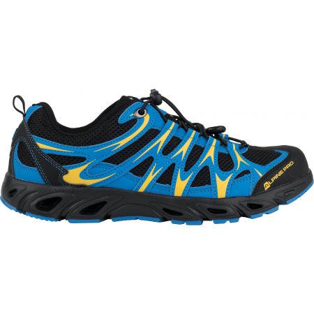 Pánská sportovní obuv - ALPINE PRO CLEIS - 3