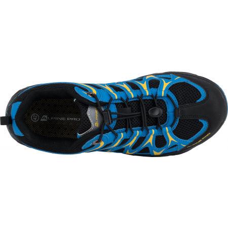 Pánská sportovní obuv - ALPINE PRO CLEIS - 5