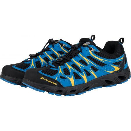 Pánská sportovní obuv - ALPINE PRO CLEIS - 2