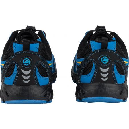 Pánská sportovní obuv - ALPINE PRO CLEIS - 7