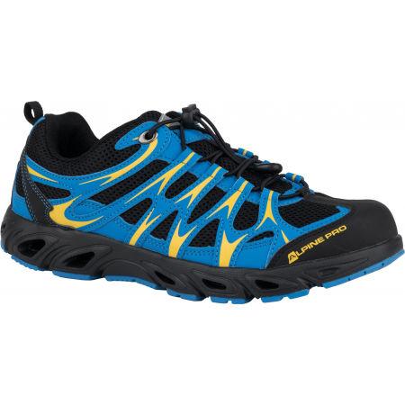 Pánská sportovní obuv - ALPINE PRO CLEIS - 1