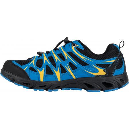 Pánská sportovní obuv - ALPINE PRO CLEIS - 4