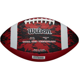 Wilson DEEP THREAT RED JR