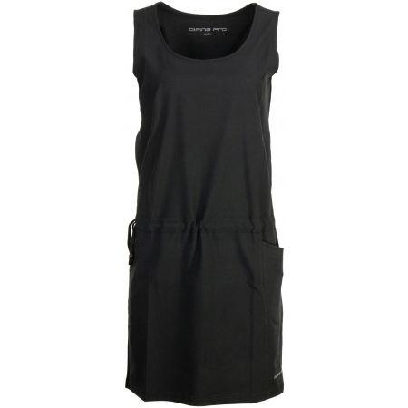 ALPINE PRO GADARA - Dámské šaty