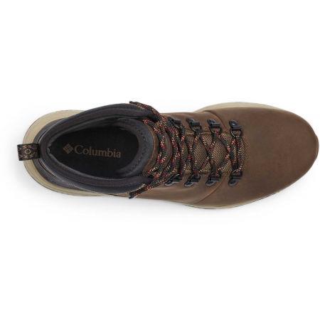 Pánská obuv - Columbia SH/FT WP HIKER - 4