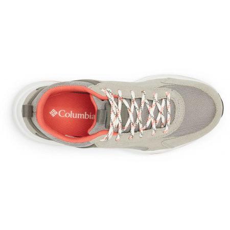 Dámské boty - Columbia PIVOT MID WP - 4