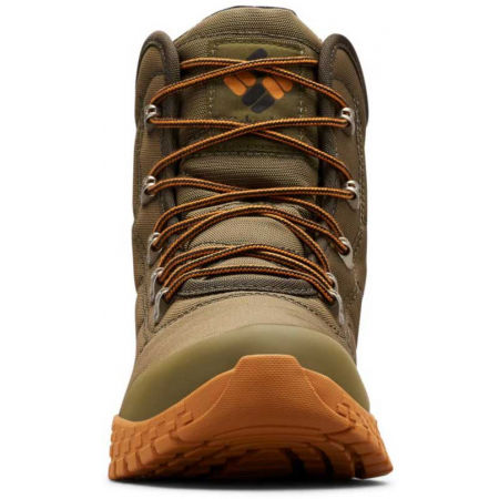 Pánská zimní obuv - Columbia FAIRBANKS OMNI-HEAT - 6