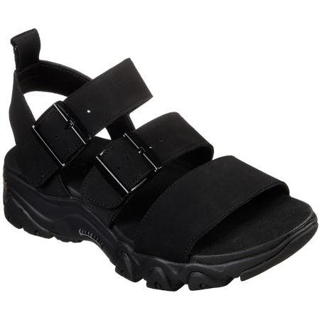 Skechers D LITES 2.0 COOL COSMOS - Dámské sandály
