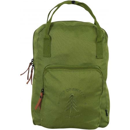 Malý městský batoh - 2117 STEVIK 15L