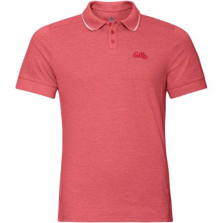 Pánské tričko - Odlo MEN'S T-SHIRT POLO S/S NIKKO - 1