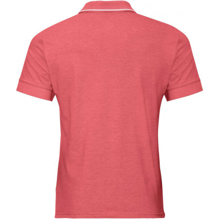 Pánské tričko - Odlo MEN'S T-SHIRT POLO S/S NIKKO - 2