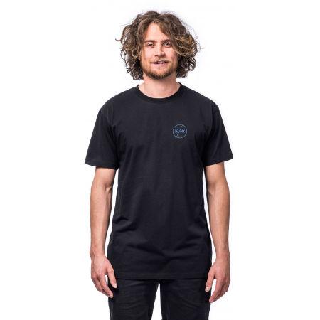 Pánské t tričko - Horsefeathers TOKEN MAX T-SHIRT - 1