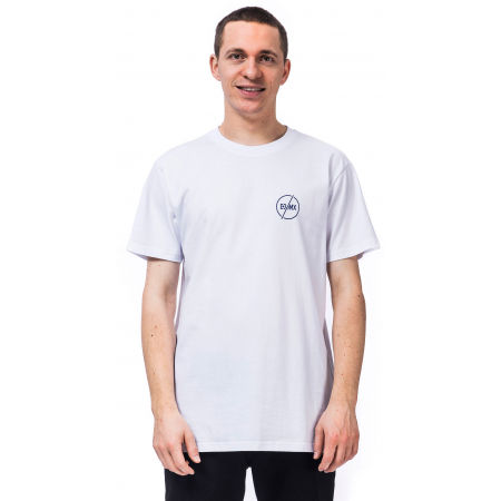 Pánské tričko - Horsefeathers TOKEN MAX T-SHIRT - 1