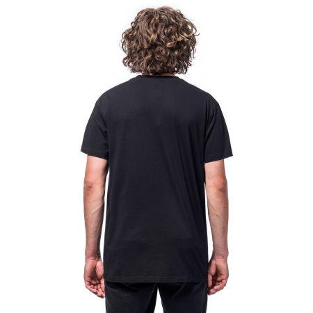 Pánské tričko - Horsefeathers UNITED COLORS T-SHIRT - 2