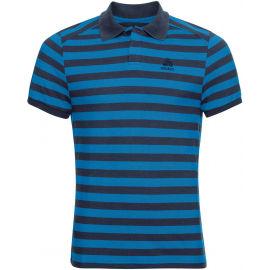 Odlo MEN'S T-SHIRT POLO S/S CONCORD - Pánské tričko