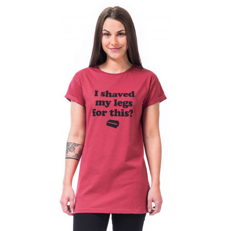Dámské tričko - Horsefeathers BLADE TOP - 1