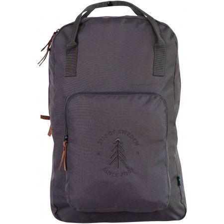 Velký městský batoh - 2117 STEVIK 27L - 3
