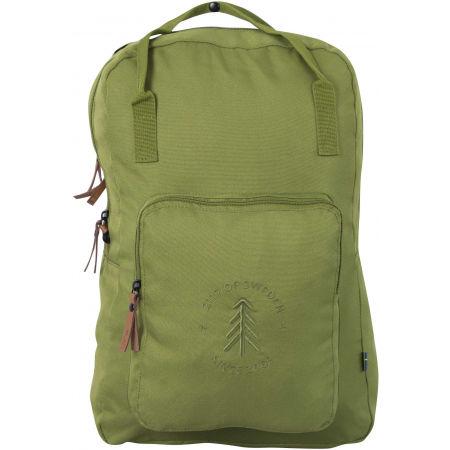 Velký městský batoh - 2117 STEVIK 27L - 4