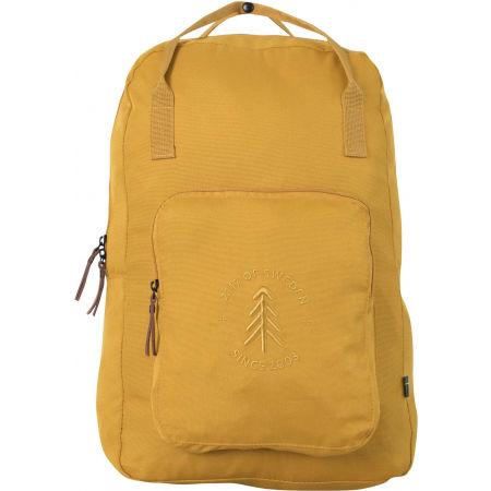 Velký městský batoh - 2117 STEVIK 27L - 8