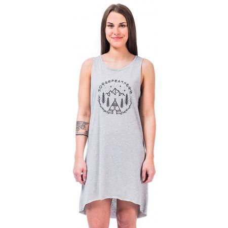 Dámské šaty - Horsefeathers QUINN DRESS - 1