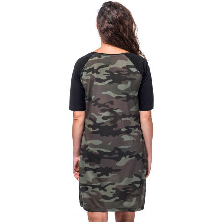 Dámské šaty - Horsefeathers IVET DRESS - 2