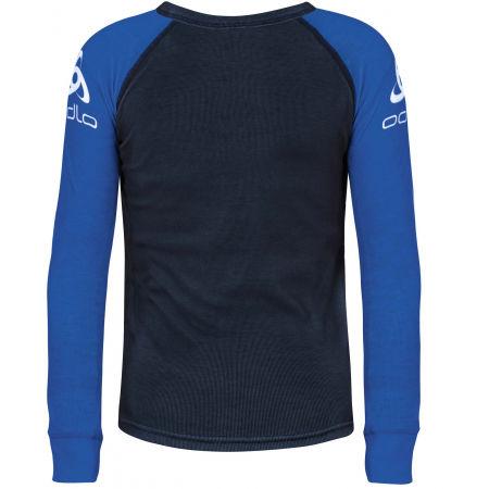 Dětské tričko - Odlo SUW KID'S TOP CREW NECK L/S ORIGINALS LIGHT - 2