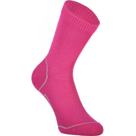 MONS ROYALE TECH BIKE SOCK 2.0 - Dámské cyklistické ponožky z merino vlny