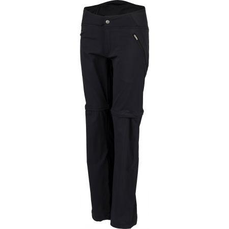 Columbia PASSO ALTO CONVERTIBLE PANT - Odepínatelné dámské kalhoty