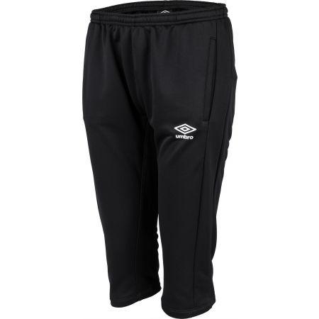 Umbro FW 3/4 PANT - Pánské tříčtvrteční kalhoty