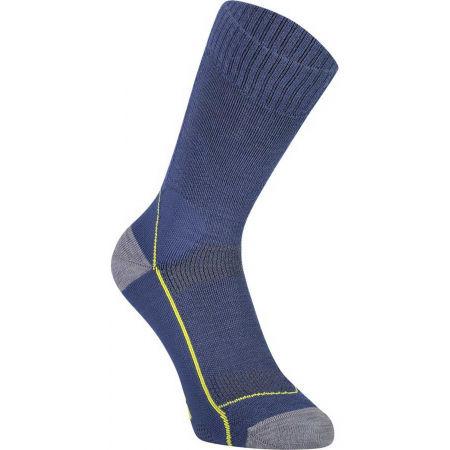 MONS ROYALE MTB 9 TECH - Dámské cyklistické ponožky z merino vlny