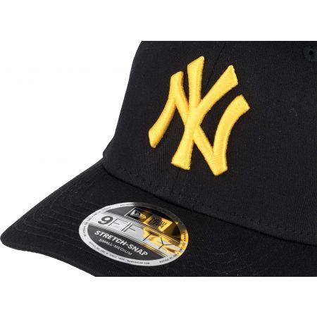 Pánská kšiltovka - New Era 9FIFTY STRETCH SNAP LEAGUE NEW YORK YANKEES - 2